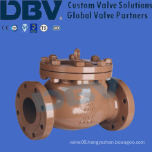 Wcb Flanged ASME Check Valves