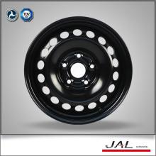 6jx15 Black Steel Wheel Rims with Good Price