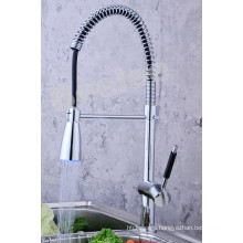 Hydropowered 3 Color LED Kitchen Tap, LED Faucet