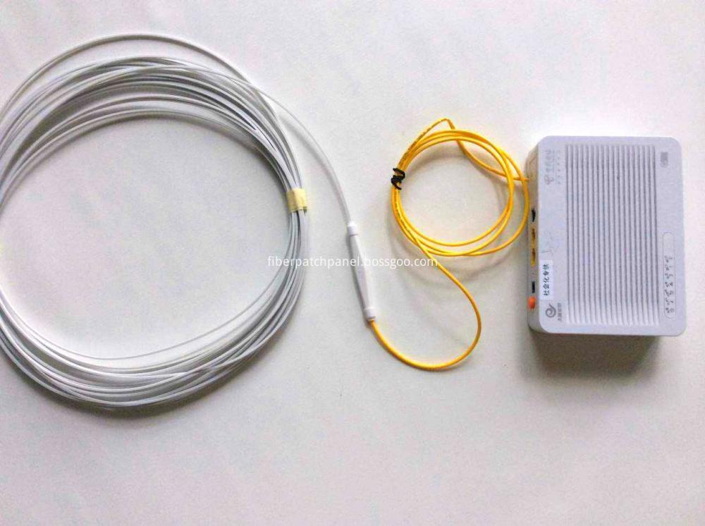 Fiber Protetcive Box