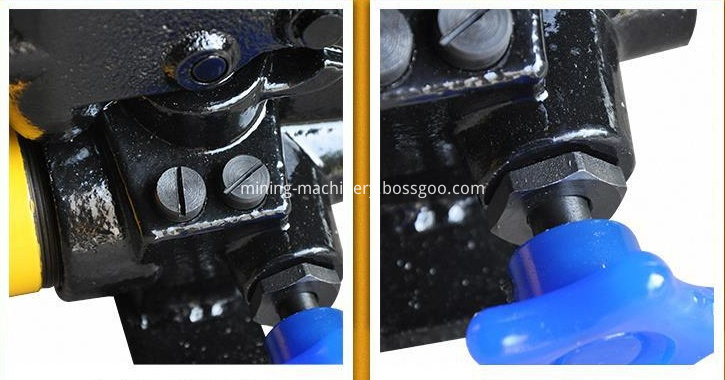 Manual Hydraulic Pump (20)