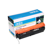 ASTA Color Toner Cartridge CE270 Series