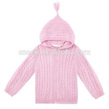 Manteau d'enfants en cachemire pur 15STC6716