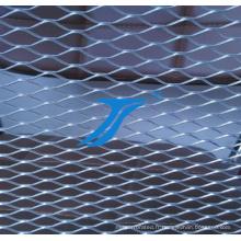 Latte augmentée de diamant de plâtrage / maille augmentée de plâtre