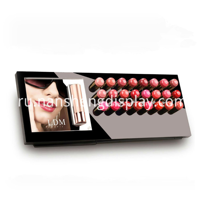 cosmetic display cases