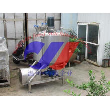 High-Speed Super Fine Emulsifying Tank