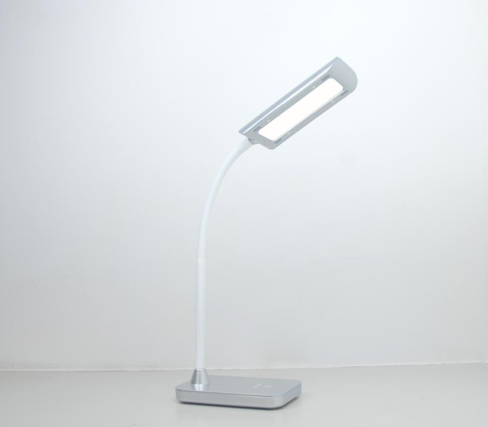Square series Eye Protection LED Table Lamp