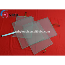 Making POS Machine 5 Wire Resistive Touch Screen Panel Spare Parts