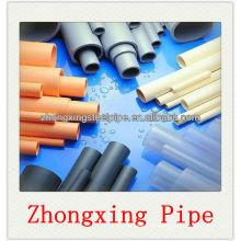 PE /drainage de tuyaux pour l'eau d'alimentation