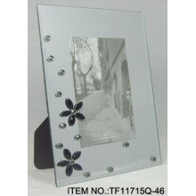 Acrylic Glass Picture Frame