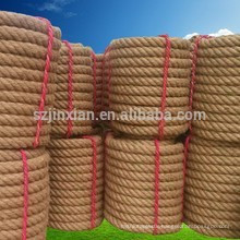 6mm twisted jute rope