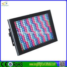 DMX512 RGB 192*10pcs led dj panel light