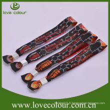 Bracelet imprimé à haute qualité pour fournitures scolaires