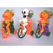 Presentes para crianças no Halloween (110401)