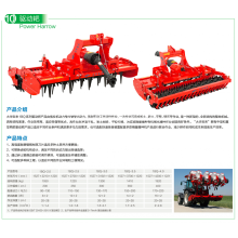 power harrow painting technology novol design