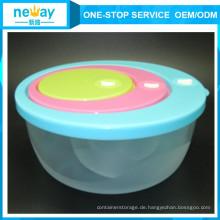 230 * 70 mm hohe Qualität bunte süße Essen Container