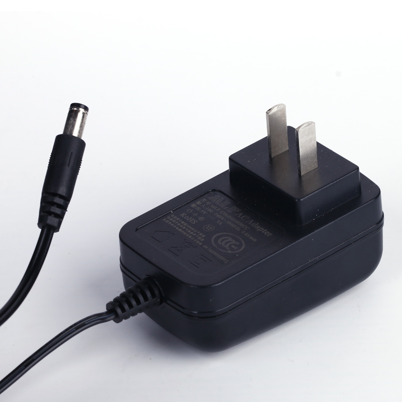 US Plug Switching Adapter