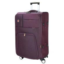Мягкий полиэстер Встроенный багажа перемещения вагонетки