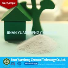 Dosage chimique de gluconate de sodium d'industrie dans le béton CAS: 527-07-1