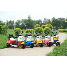 Model Baru Electric Tricycle Baby Toy
