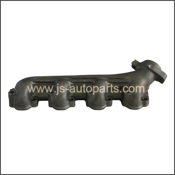 CAR EXHAUST MANIFOLD FOR FORD,1990-1997,TRUCKS,EXCLUDING CALIFORNIA,8Cyl,(E250/350)7.5L (RH)