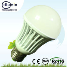 7 watt led bulb e27 epistar chips