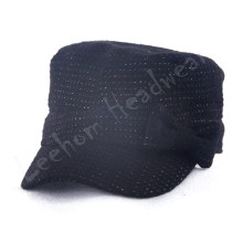 Woolen Cloth Military Hats for Winter
