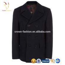 Модные зимние мужские пальто