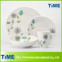 Ensemble de vaisselle sur mesure à nouveau design