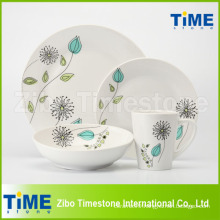 New Design Customized Dinnerware Set