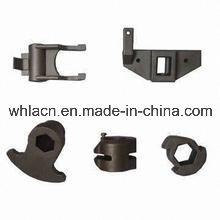 CNC que trabaja a máquina el bastidor del acero inoxidable de la precisión (bastidor de cera perdido)