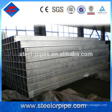 Unique products to buy hot rolled steel square tube