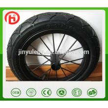 8 Zoll, 10 Zoll 12 Zoll, 14 Zoll, 16 Zoll Metall-Legierung Carbon Speichen Fahrradräder