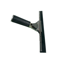 Window Cleaning Squeegee Replaced Rubber Blade Stainless Steel Squeegee