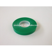 PE garden strapping tie GREEN