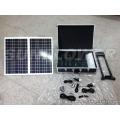 Sistema de luz solar para el hogar