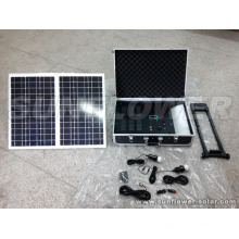 20W * 2 Kleiner tragbarer Solargenerator