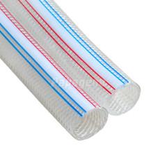 PVC Transparent Braid Hose