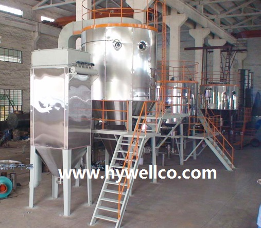 High Sugar Drier