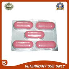 Medicamentos Veterinários de Closantel + Mebendazole Bolus