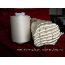 Mulberry Raw Silk Yarn 20/22D 27/29d 40/44D