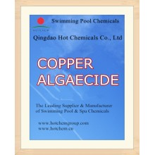 Copper II Sulfate Pentahydrate Algaecide for Water Treatment Chemicals CAS No. 7758-99-8