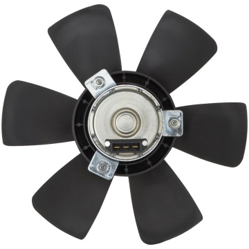 Volkswagen Radiator Cooling Fan 165 959 455