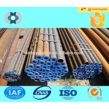 pipe for oil and gas transmission