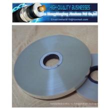 Гибкость при высокой растяжимости Алюминиевая фольга Майларовая лента (AL-PET-AL) Скрепленная алюминиевая фольга Полиэфирная пленка