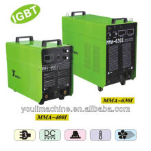 380v MMA welder inverter base IGBT welding machine MMA 400I