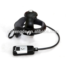 Massageador eletrônico de pressão de ar de música