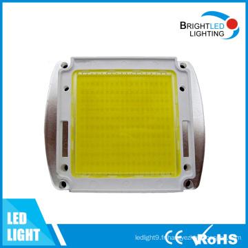 Modules de la luminosité superbe 2700-7000k LED / COB Bridgelux LED Chip