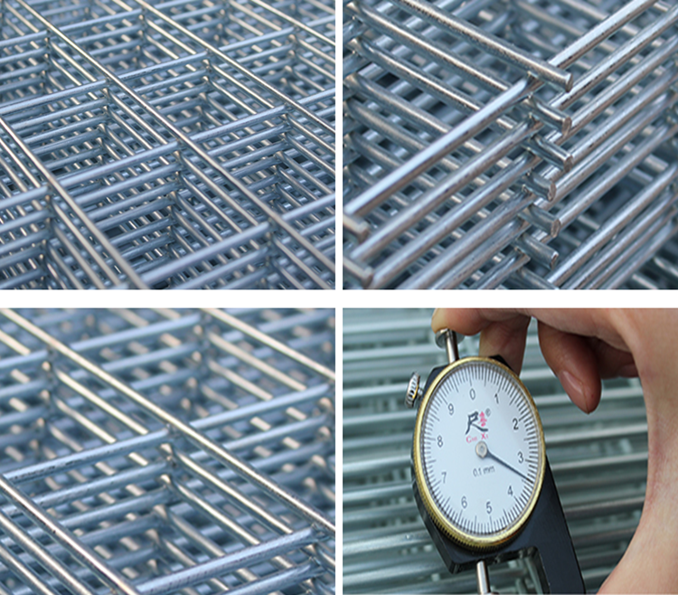 welded wire mesh fence 2_