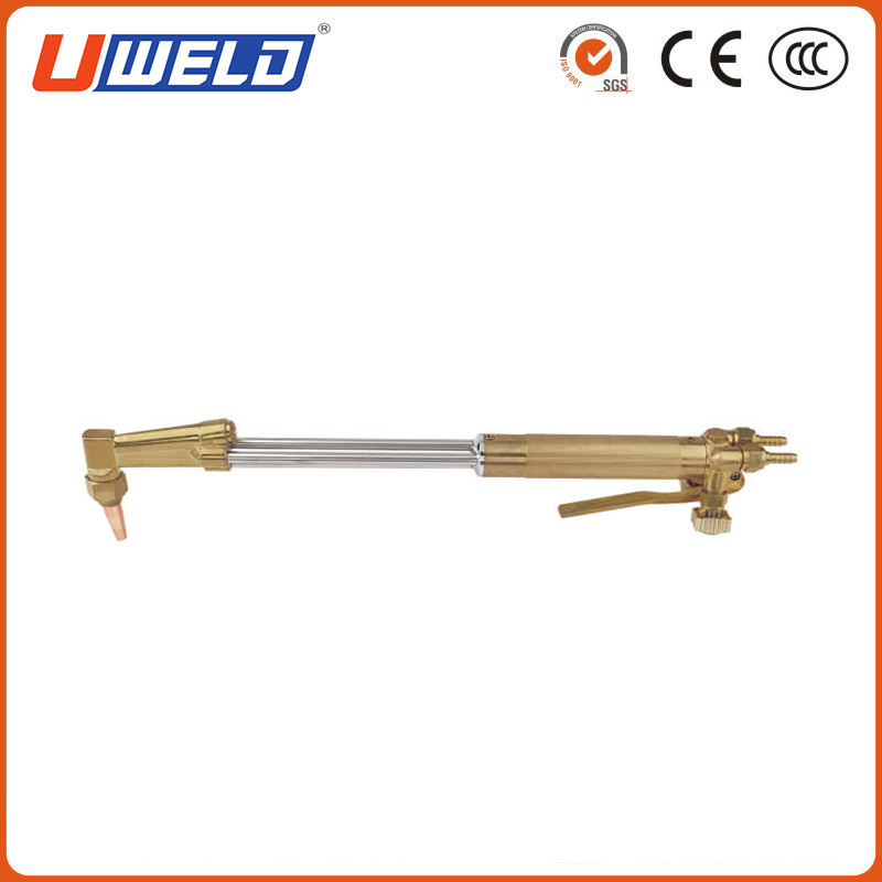 Heavy Duty Cutting Torch Cutting up to 8''